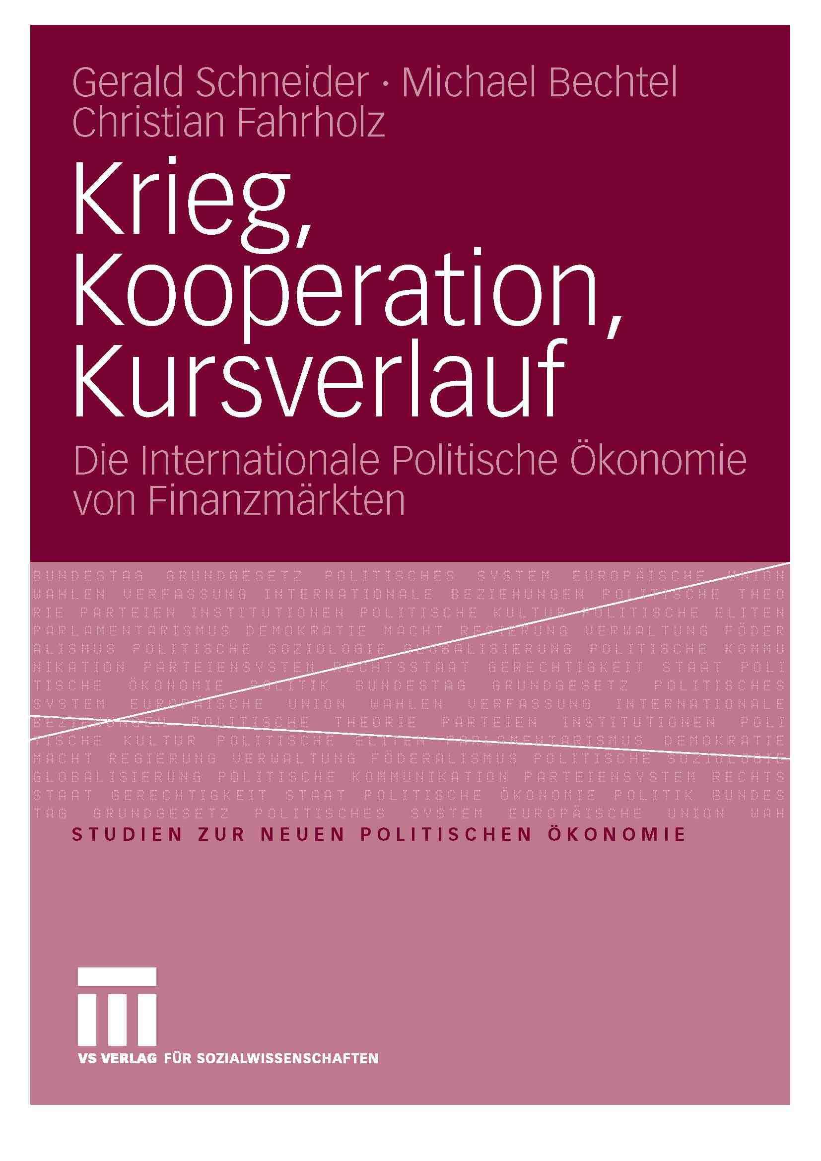 Dissertation publications
