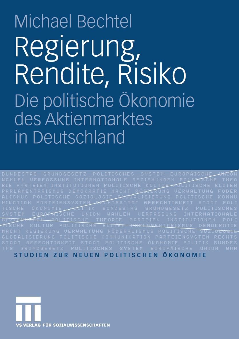 regierung und opposition deutschland